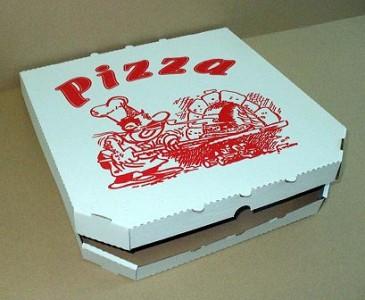 pizza univerzal potlač